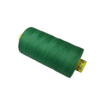 Gutermann MARA 70 thread, Kelly Green