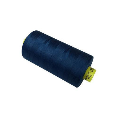 Gutermann MARA 70 thread, Moroccan Blue