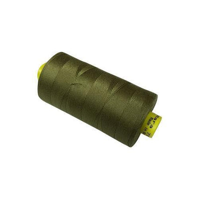 Gutermann MARA 70 thread, Olive Drab