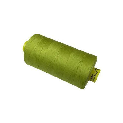 Gutermann MARA 70 thread, Olive Yellow