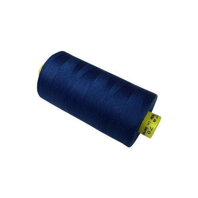 Gutermann MARA 70 thread, Vader Blue
