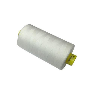Gutermann MARA 70 thread, White