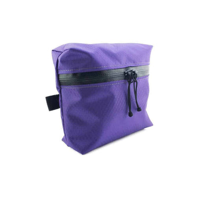 Hip Belt Pouch Kit