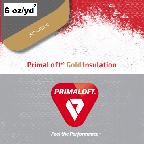 Primaloft Gold - 6 oz/sq yd