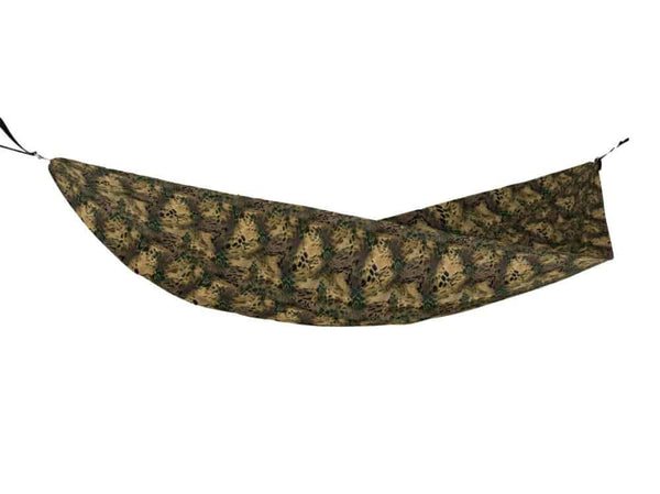 Netless Hammock Kit - Prym1 Camo, Deep Timber