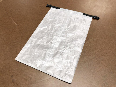 Omnicolor Solids - Roll Top Dry Bag Kit with Dyneema Composite Fabric
