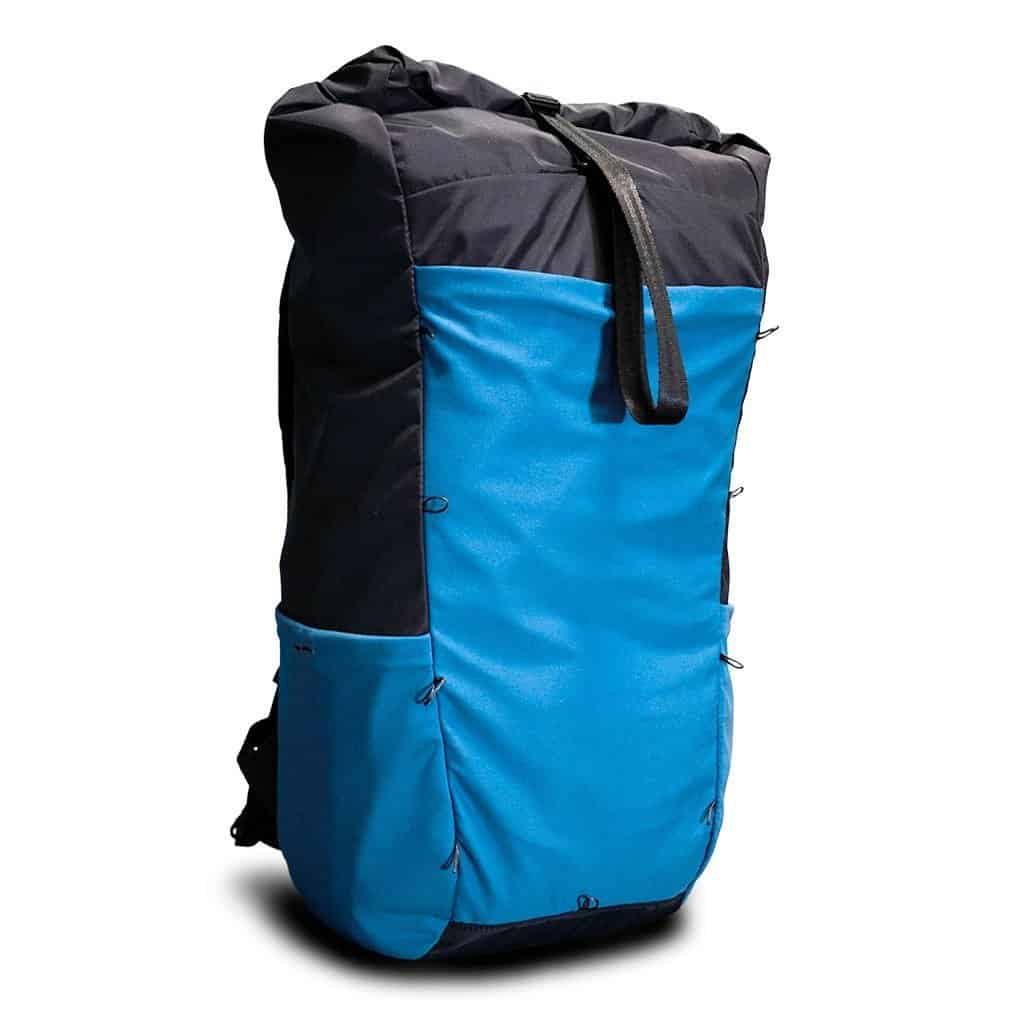 Mountain Flyer UL Backpack Pattern - 34 L