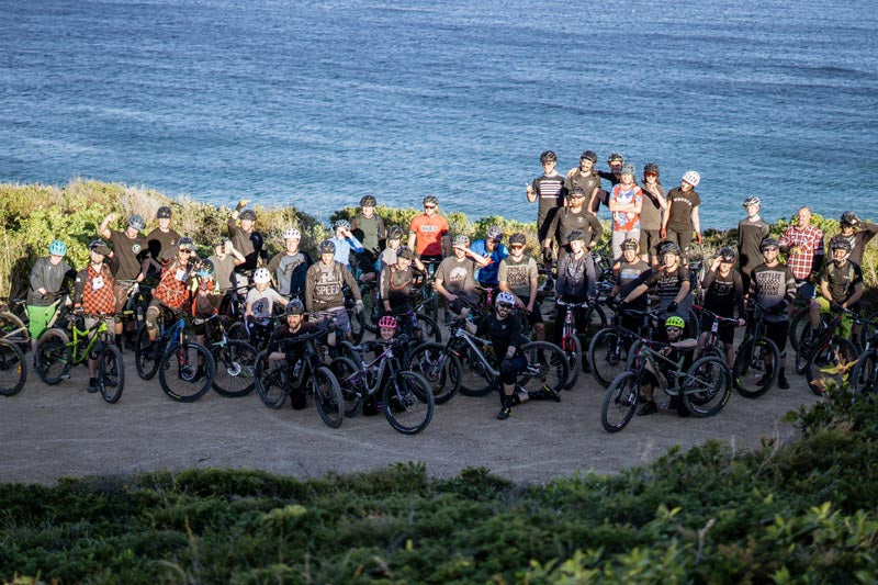 Drift Bikes' Sweet & Sendy 16th Birthday Social Ride - Sat 13th July