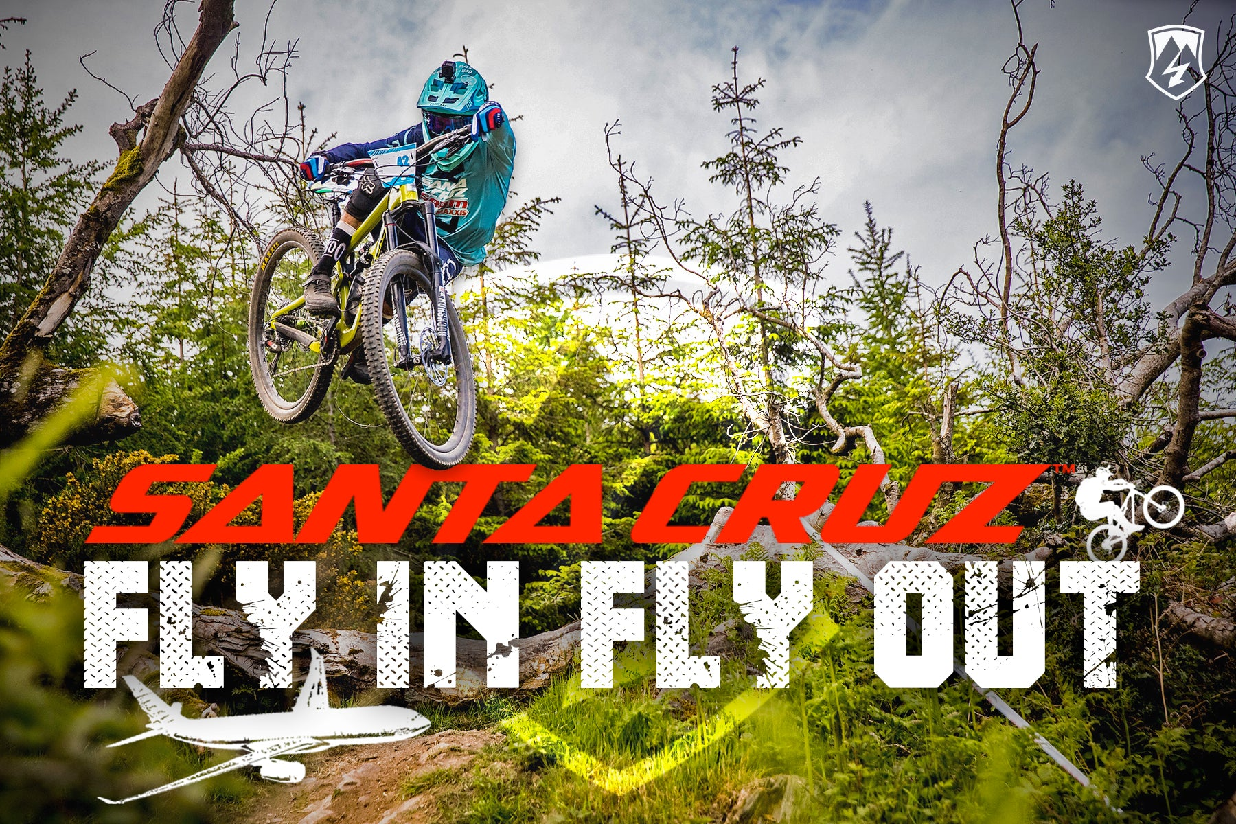 FLY IN FLY OUT - SANTA CRUZ SALE PRICING