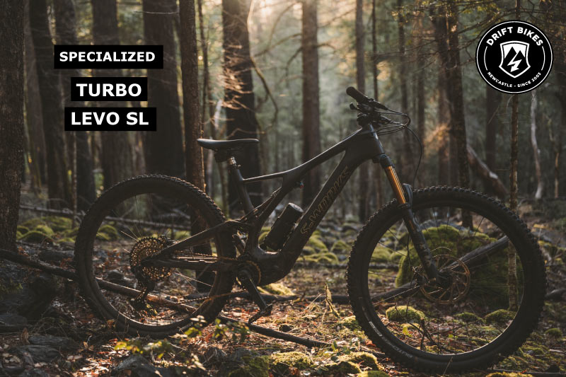 The Specialized Levo SL - THIS CHANGES EVERYTHING!