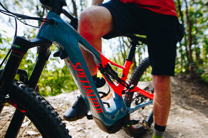 All-new Specialized Turbo Levo is here!