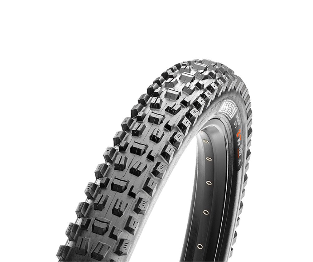 New Maxxis Assegai now in stock