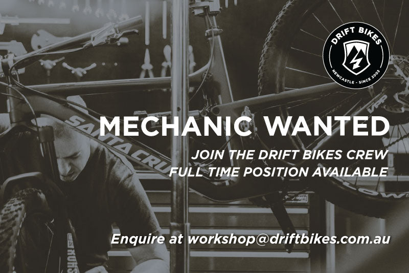 Bike Mechanic Wanted