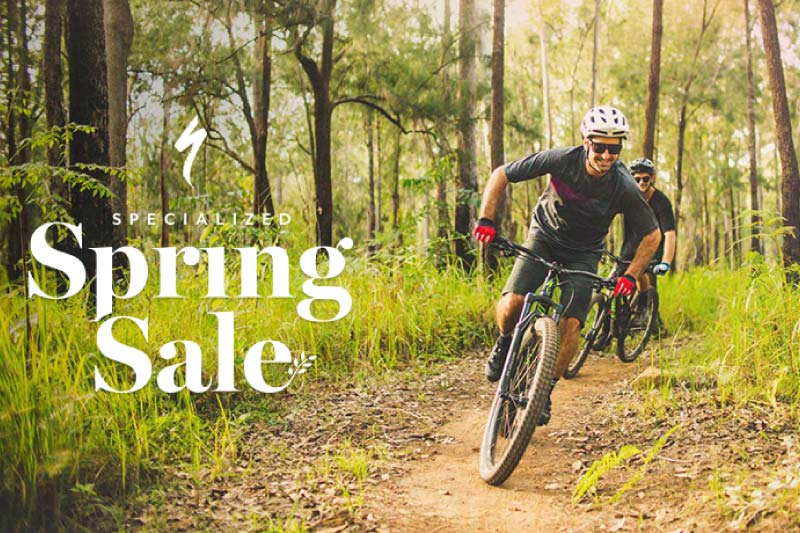 Specialized Spring Sale 2019