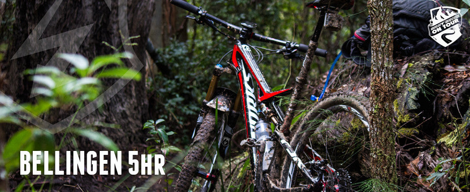 Bellingen 5hr | February 26-28th 2016