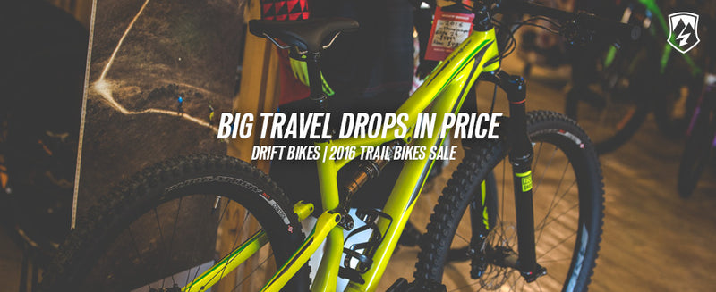 Big Travel Drops in Price