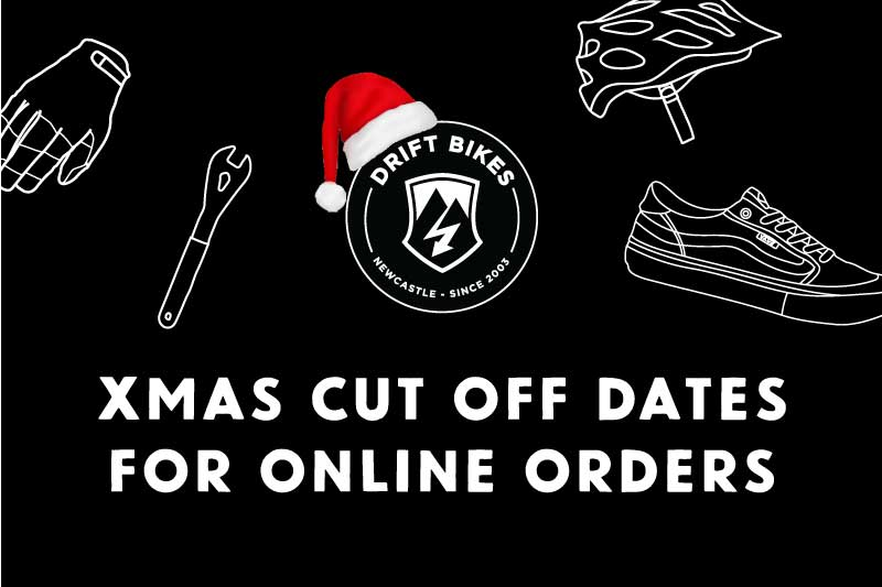 Will my parcel make it for Christmas 2020? XMAS Cut off dates for Online orders!