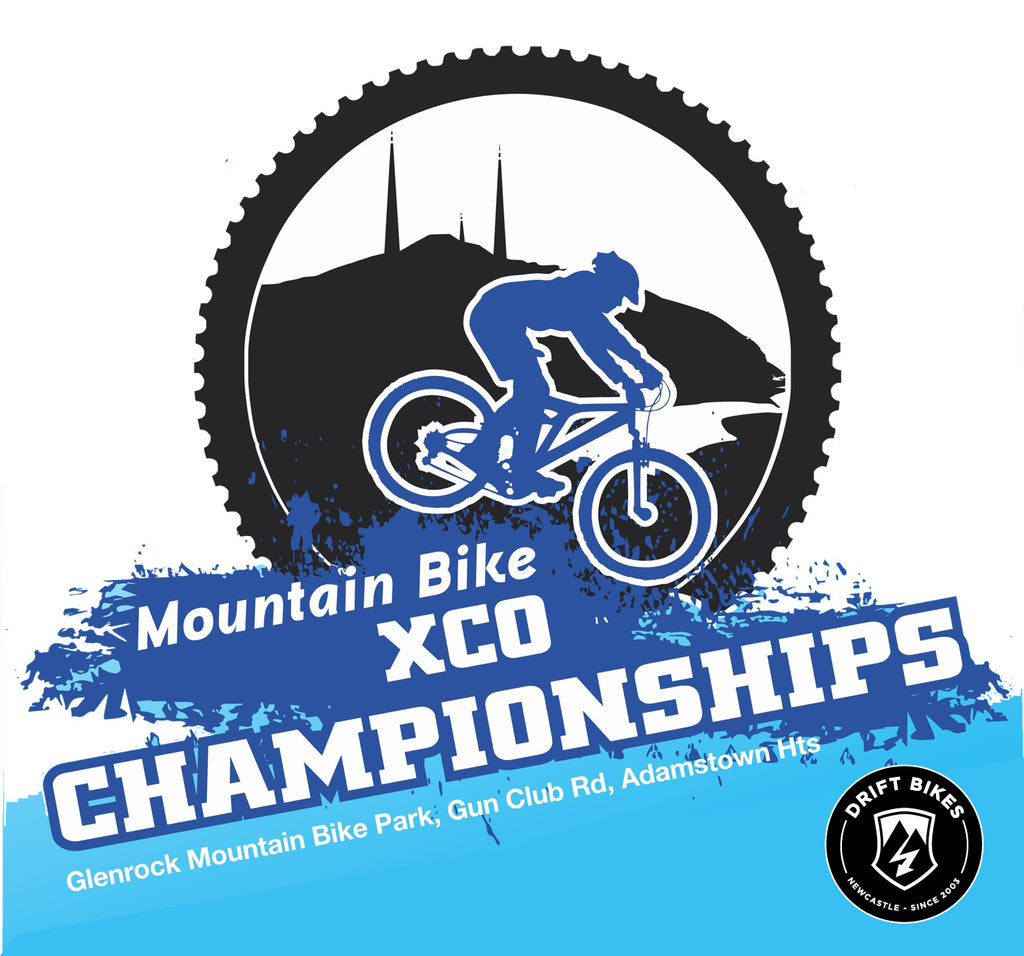 Drift Bikes is proudly supporting the Hunter Schools Mountain Bike XCO Championships