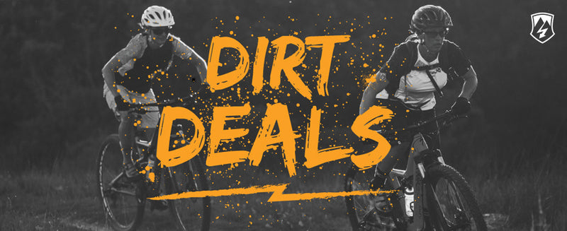Specialized Dirt Deals Sale