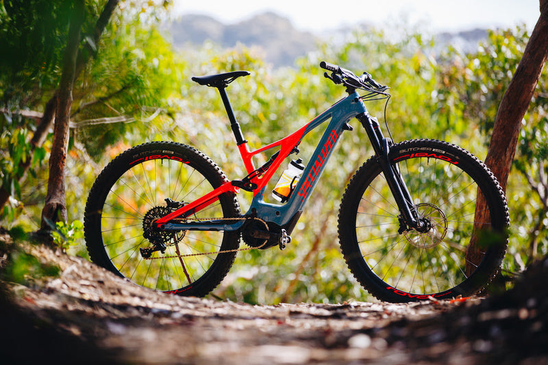 Hire a 2019 Specialized Levo!
