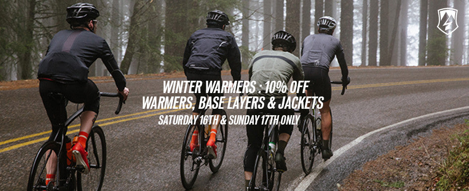 Winter Warmers Sale