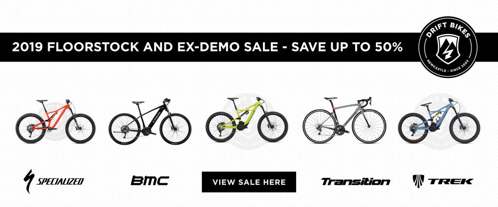 Newcastle & Hunter Valley Mountain Road Kids BMX Bicycle