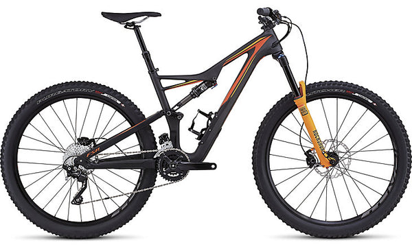Stumpjumper Comp Carbon 650b