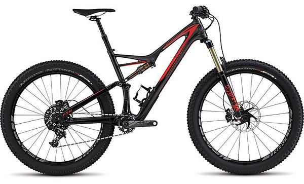 Stumpjumper Expert Carbon 6Fattie