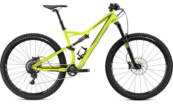 Specialized Stumpjumper Elite 29 2016