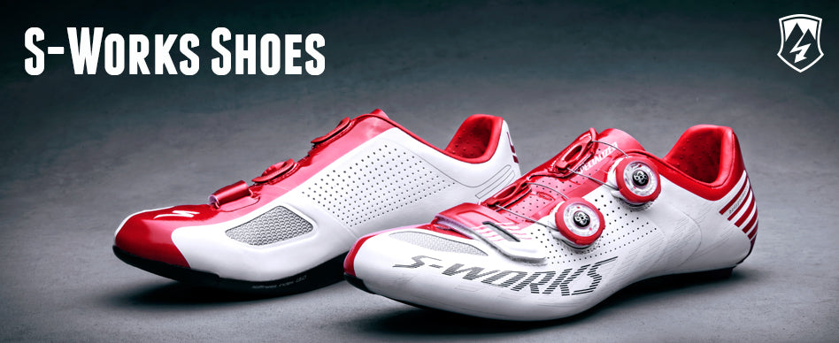 sworks-road-shoes