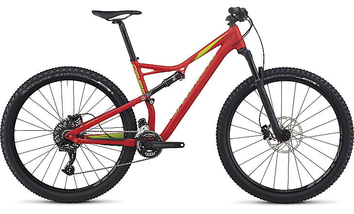 Specialized Comp Camber 29 2017