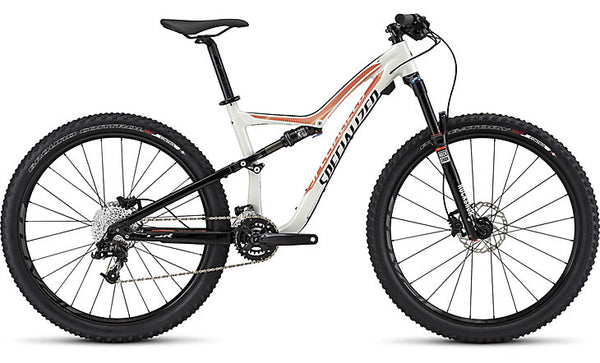 Specialized Rumor Comp 650b