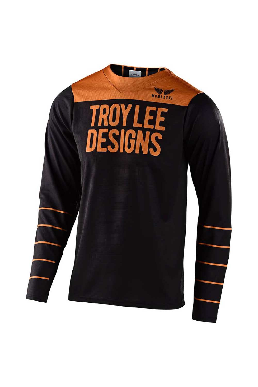 Troy Lee Designs 2020 Skyline Long Sleeve Mountain Bike Jersey