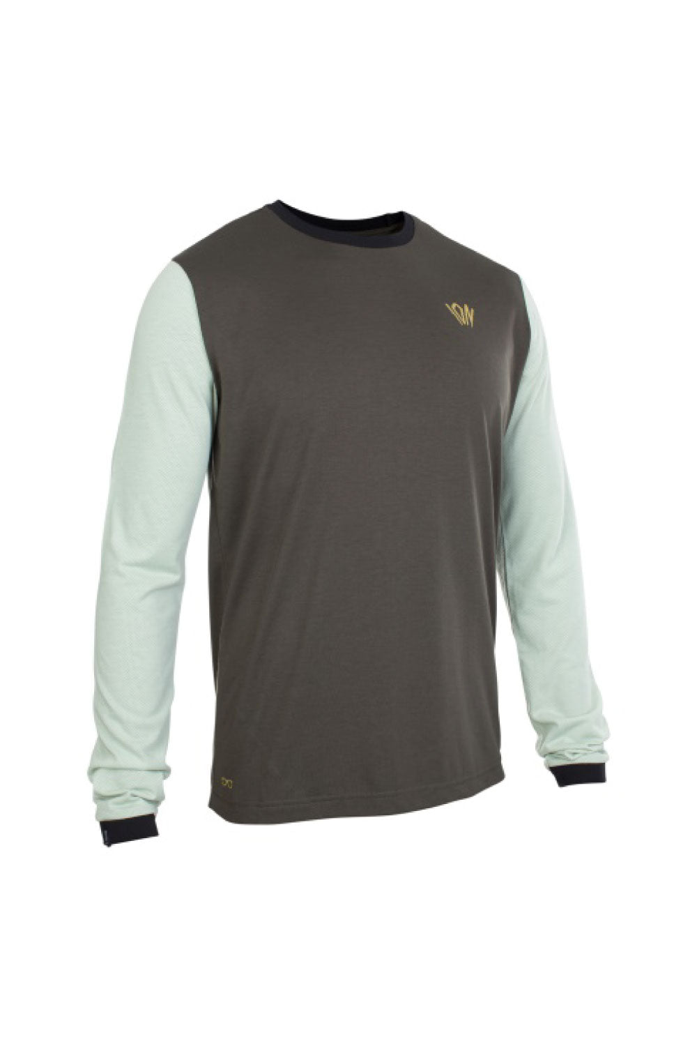 ION Seek AMP Long Sleeve MTB Jersey