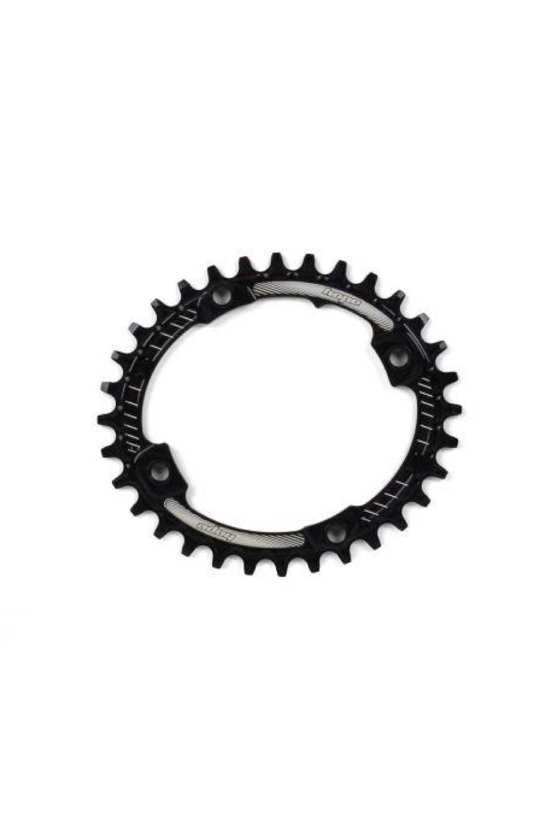 HOPE Oval MTB Retainer Chain Ring 104 PCD