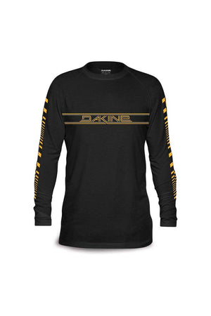 Dakine Mens Stingray Long Sleeve Tech Tee