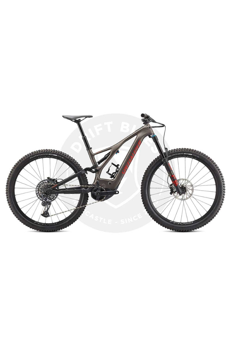 Specialized 2021 Levo Expert Carbon E-Bike