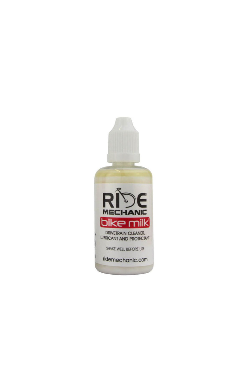 Ride Mechanic Chain Lube & Protect Bike Milk 50ml