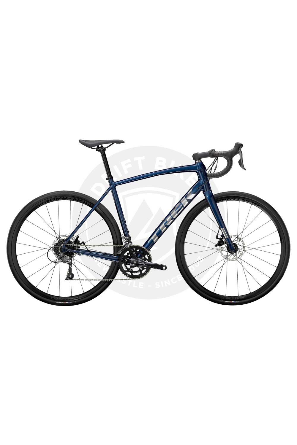TREK 2021 Domane AL 2 Disc Road Bike
