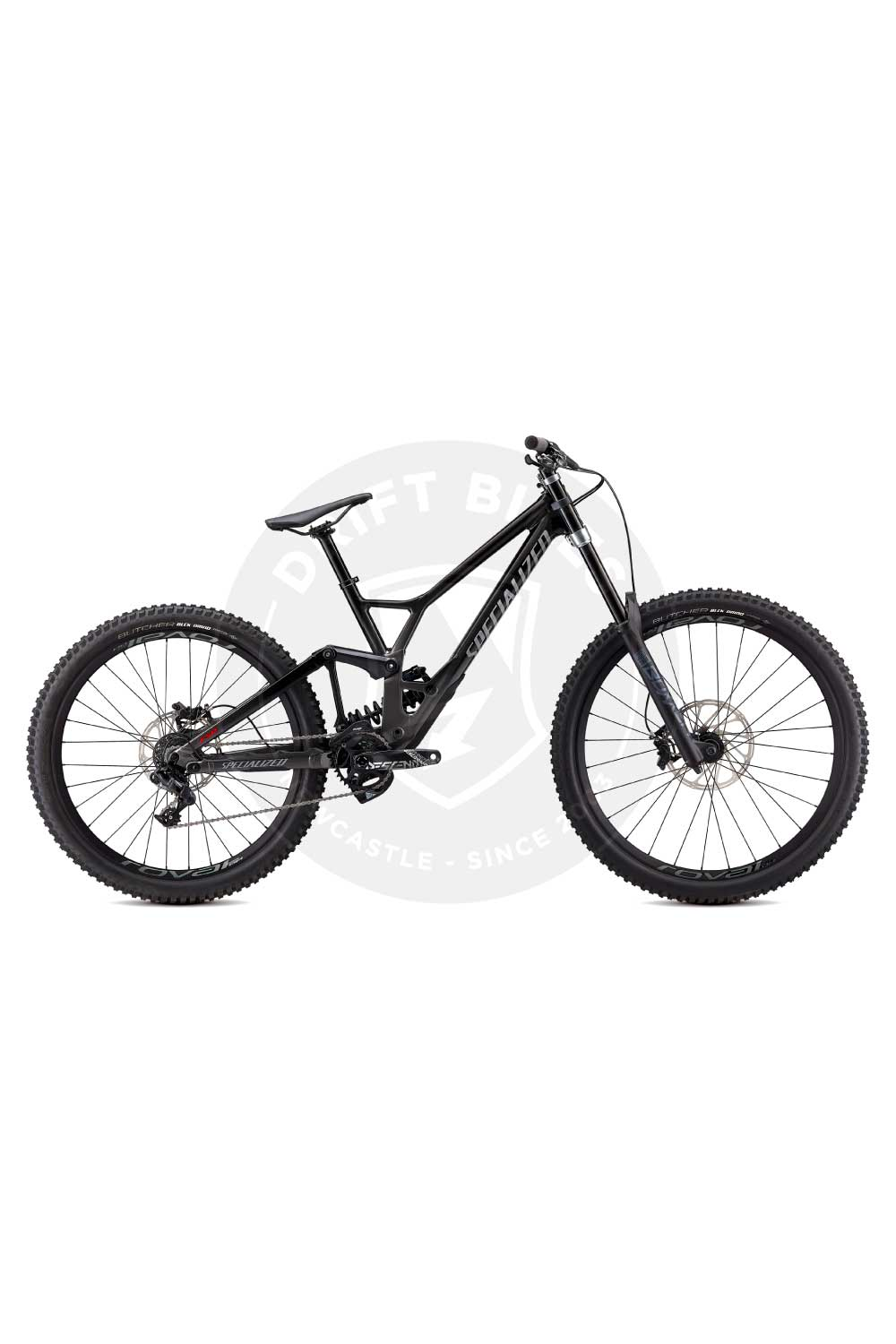 "Specialized 2021 Demo Expert 29"" Downhill Mountain Bike"