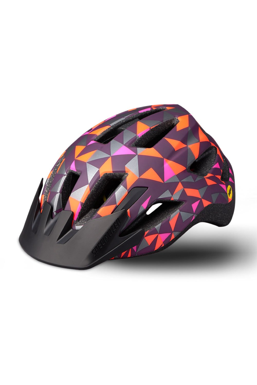 Specialized Shuffle Standard Buckle Kids Mountain Bike Helmet (4-7 years old)