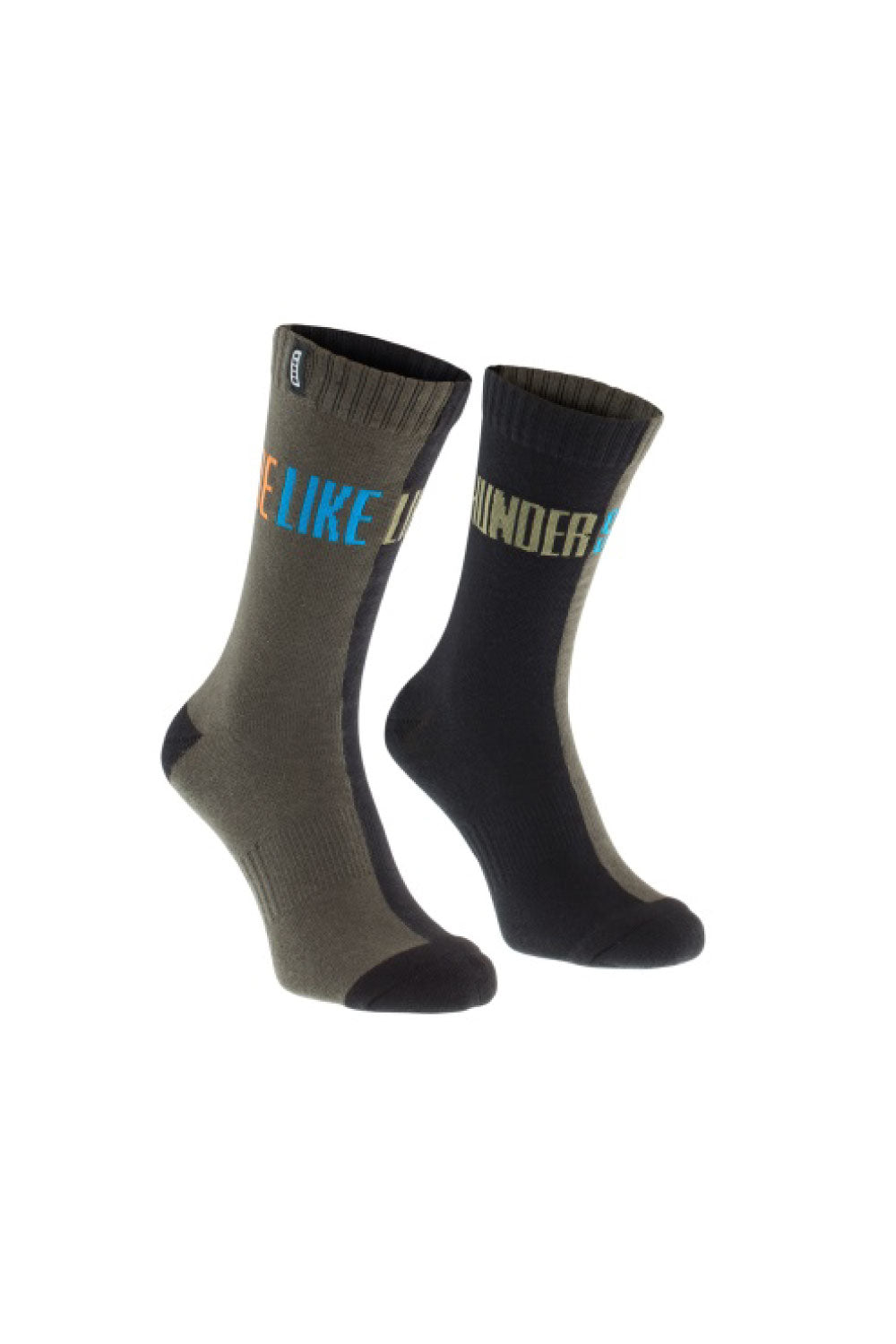 ION 2020 Scrub MTB Socks