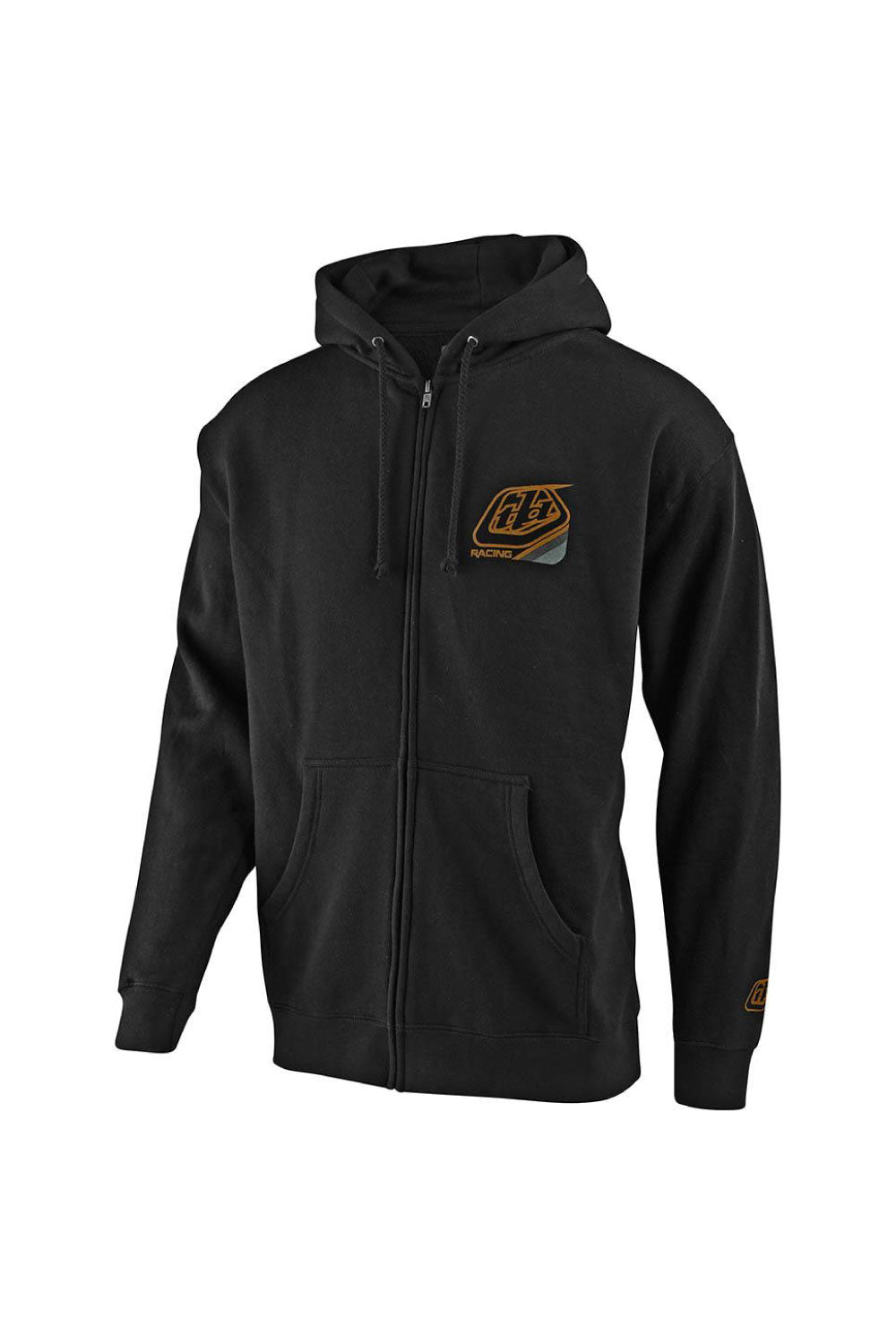 Troy Lee Designs 2021 Mix Zip Up Hoodie Jumper
