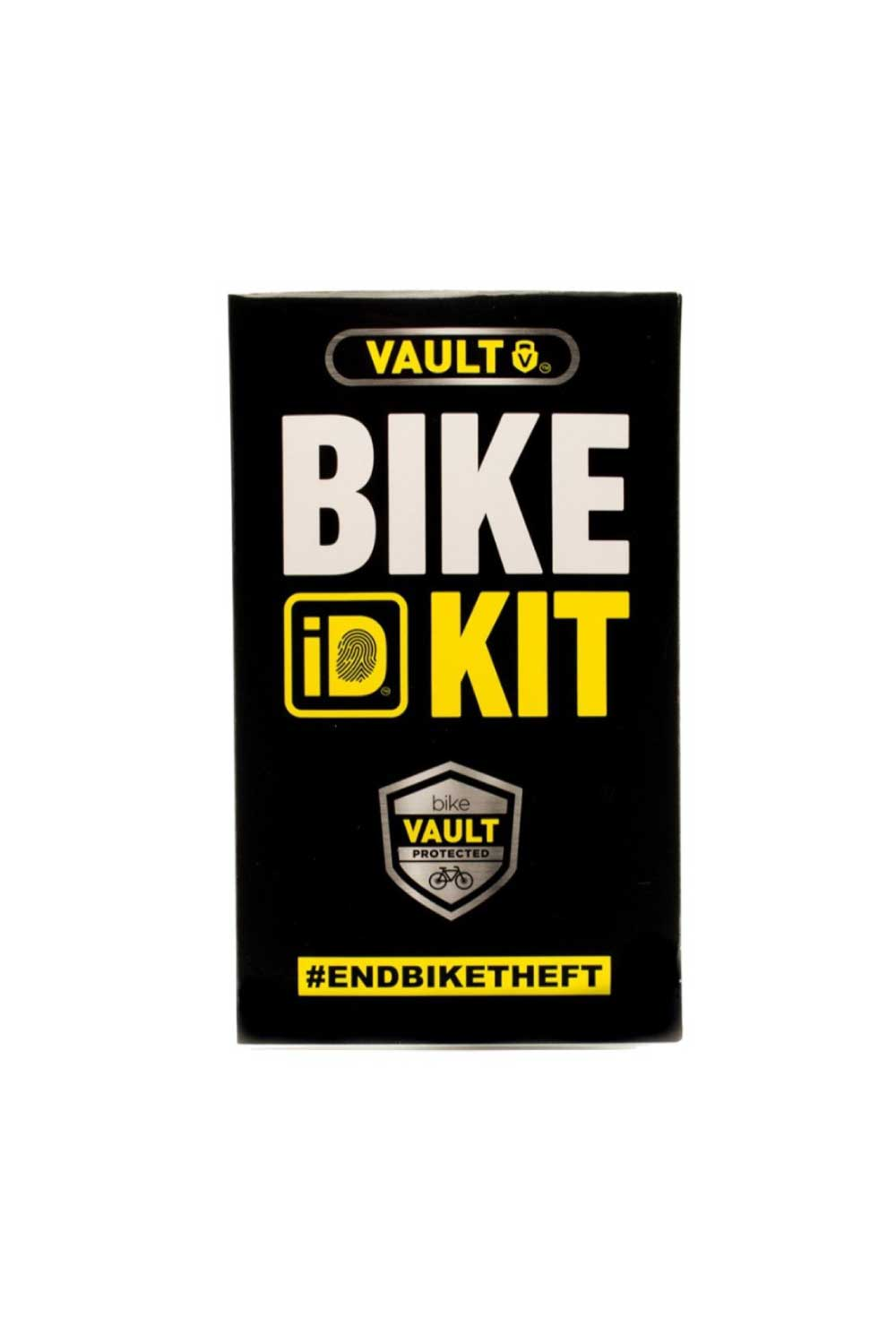 Vault Bike ID Kit