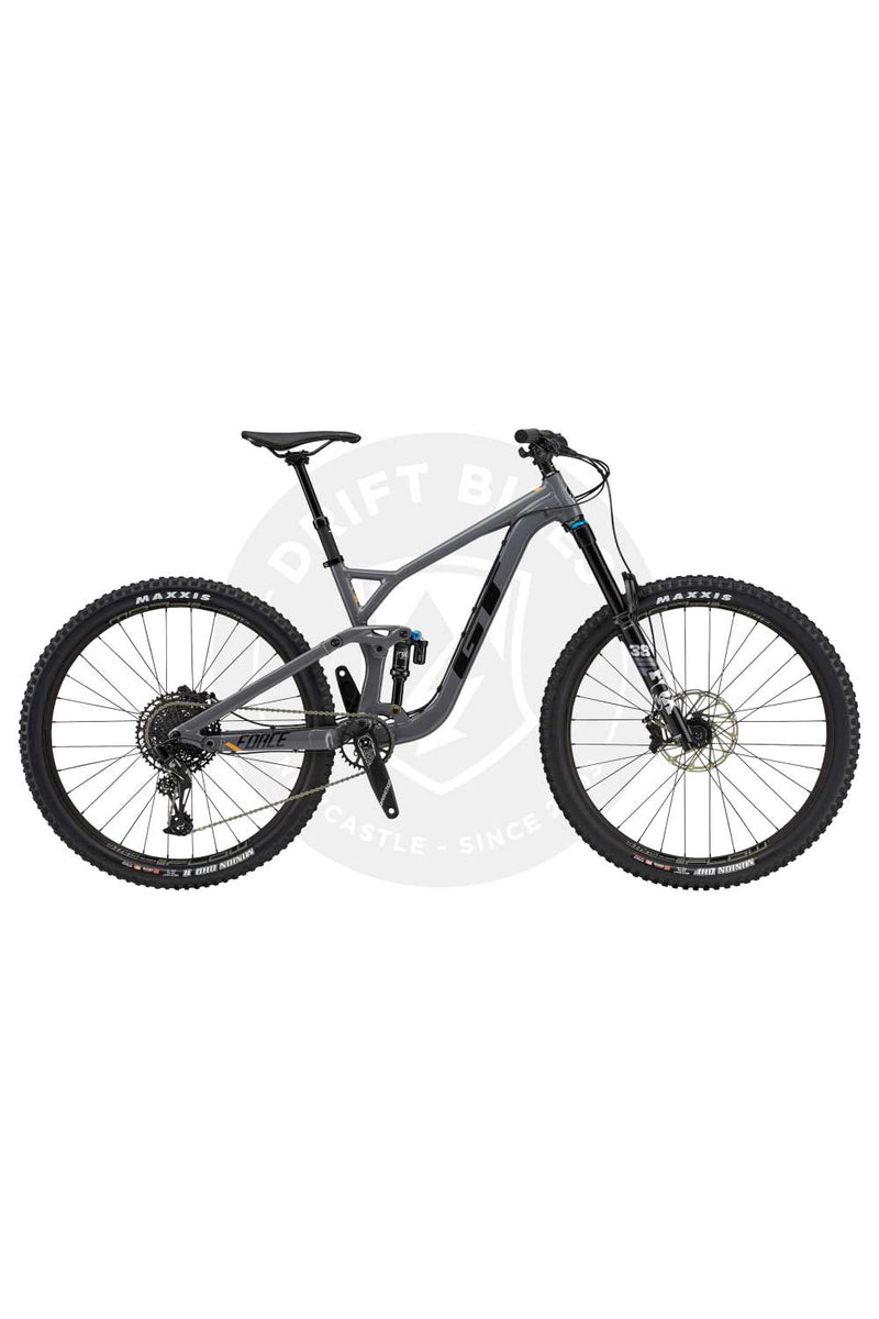 "GT Bicycles 2021 Force Expert 29"" Mountain Bike"