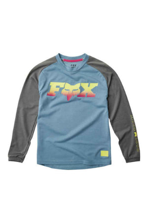 FOX Racing 2020 Youth Ranger Dri-Release MTB Jersey