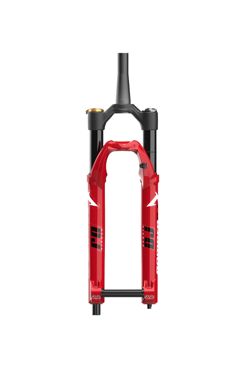 "Marzocchi Bomber 26"" DJ Fork 100mm Travel"