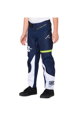 100% R-Core Youth Downhill MTB Pants