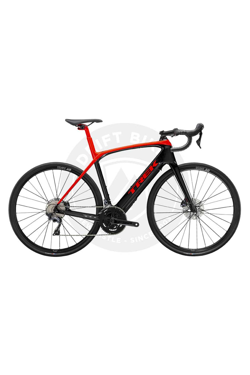 TREK 2021 Domane LT+ Electric Road Bike