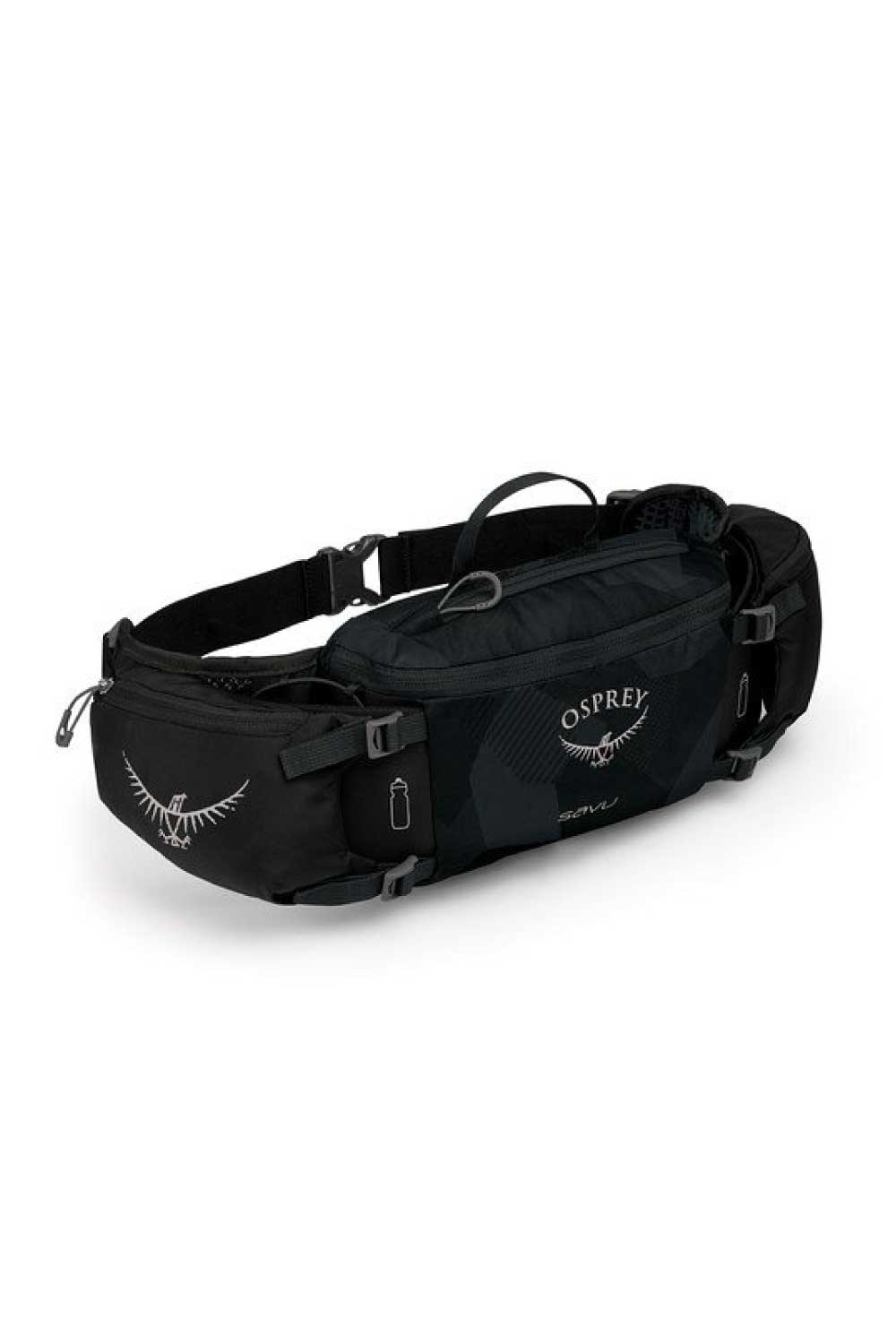 Osprey SAVU Mountain Bike Hip Pack Bag